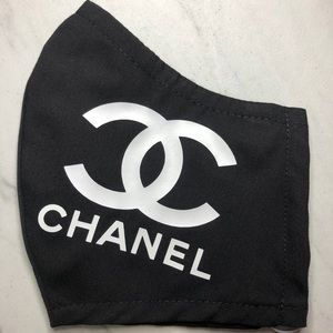 COPY - Chanel face mask
